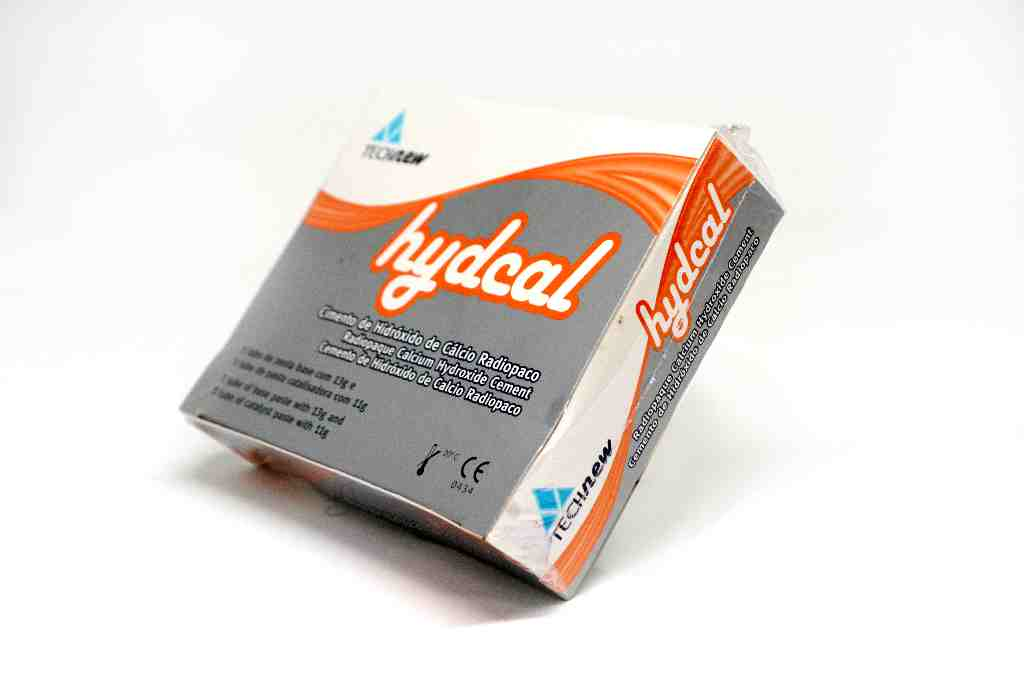 TechNew HYDCAL