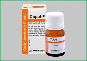 COPAL F CAVITY VARNISH