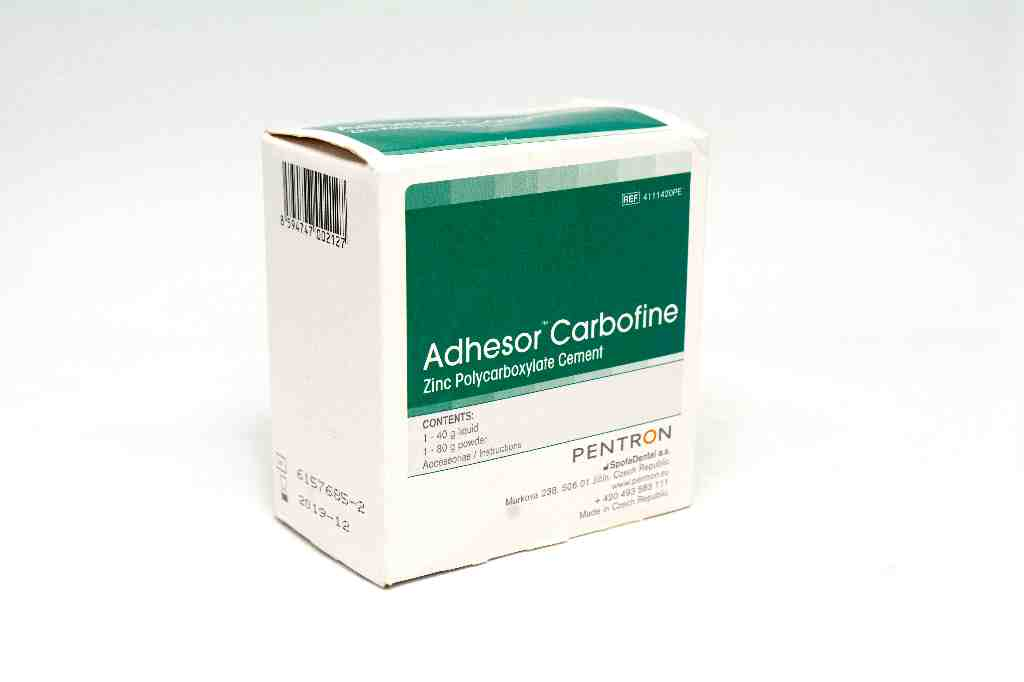Spofadental Adhesor Carbofine