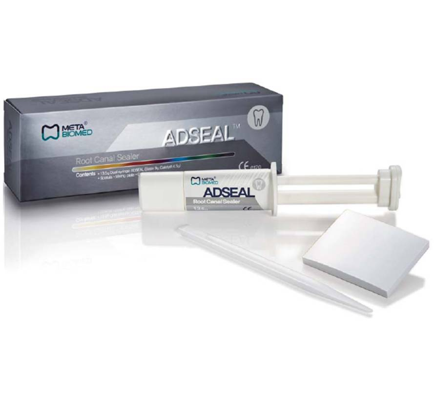 Meta Biomed ADSEAL Resin Sealer